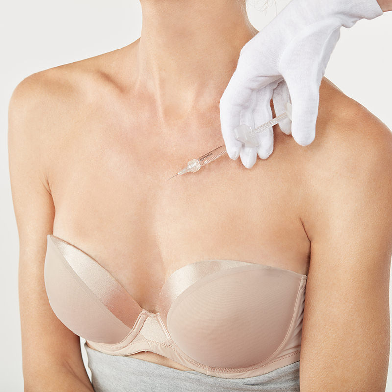 Pluryal Mesoline Antiox Mezoterapija - MD Beauty Mikodental - Nega Lica I Kose