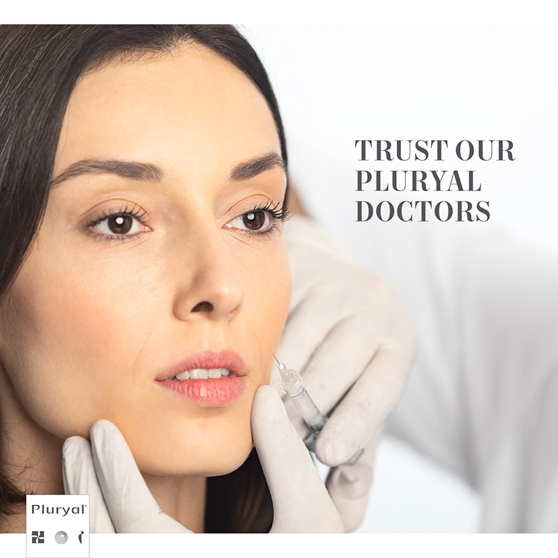 Pluryal Mesoline Antiox Mezoterapija - MD Beauty Mikodental - Nega Lica I Kose