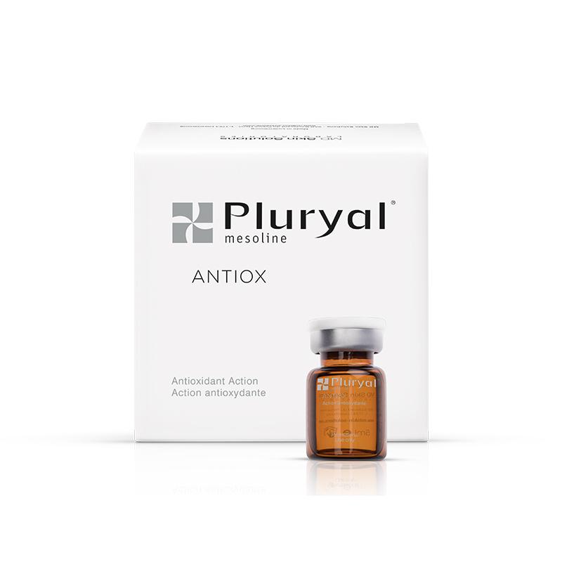 Pluryal Mesoline Antiox - MD Beauty Mikodental - Nega Lica I Kose