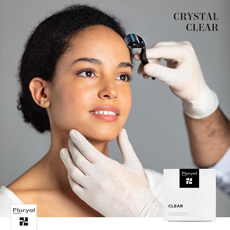 Pluryal Mesoline Clear Mezoterapija - MD Beauty Mikodental - Za mladu kožu sklonu aknama