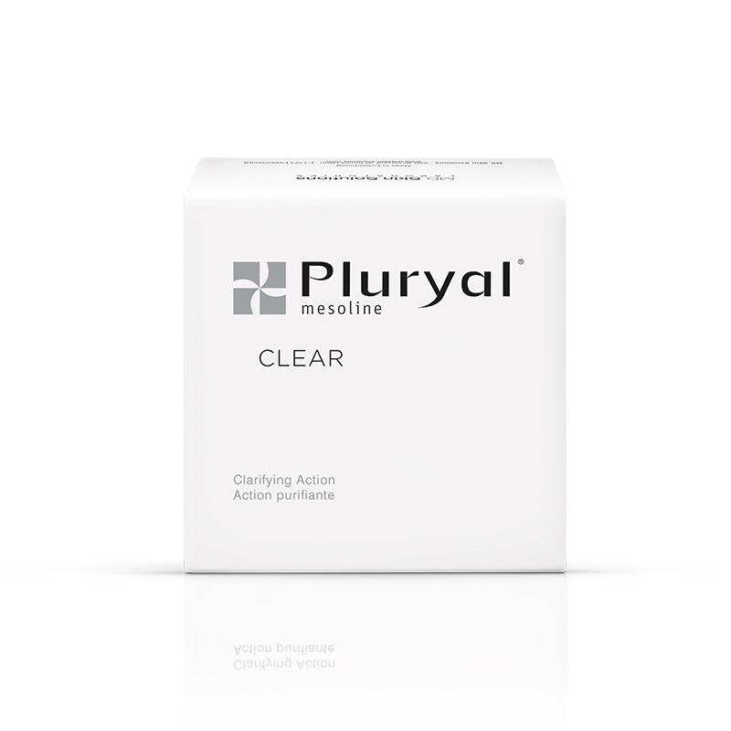 Pluryal Mesoline Clear Mezoterapija - MD Beauty Mikodental - Za mladu kožu sklonu aknama