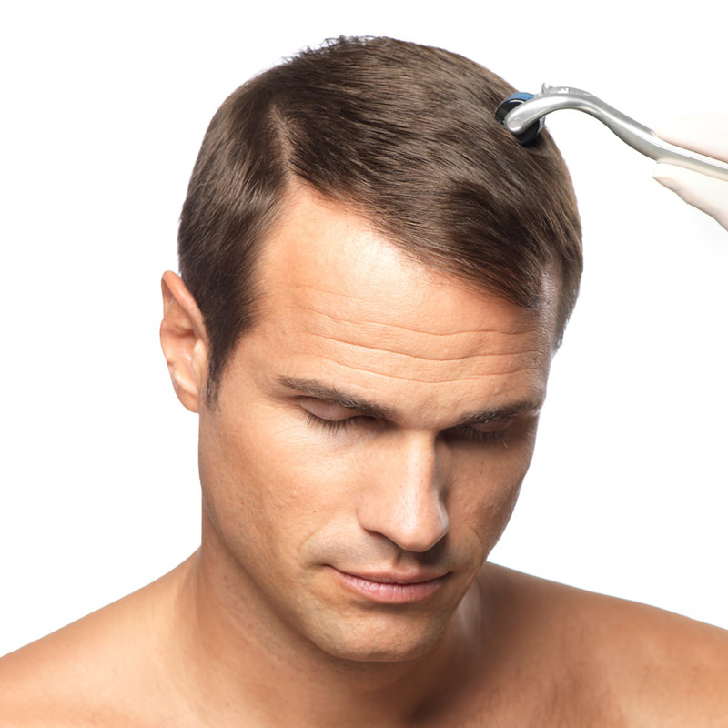 Pluryal Mesoline Hair Mezoterapija - MD Beauty Mikodental - Protiv starenja, mezokokteli za kosu