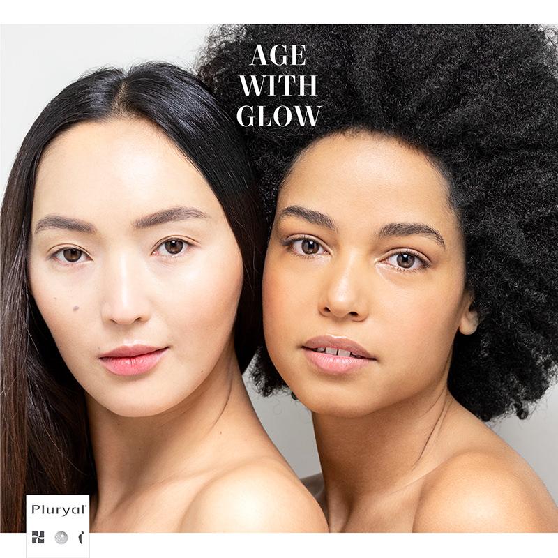 Pluryal Mesoline Shine Mezoterapija - MD Beauty Mikodental - Za lečenje oštećene kože