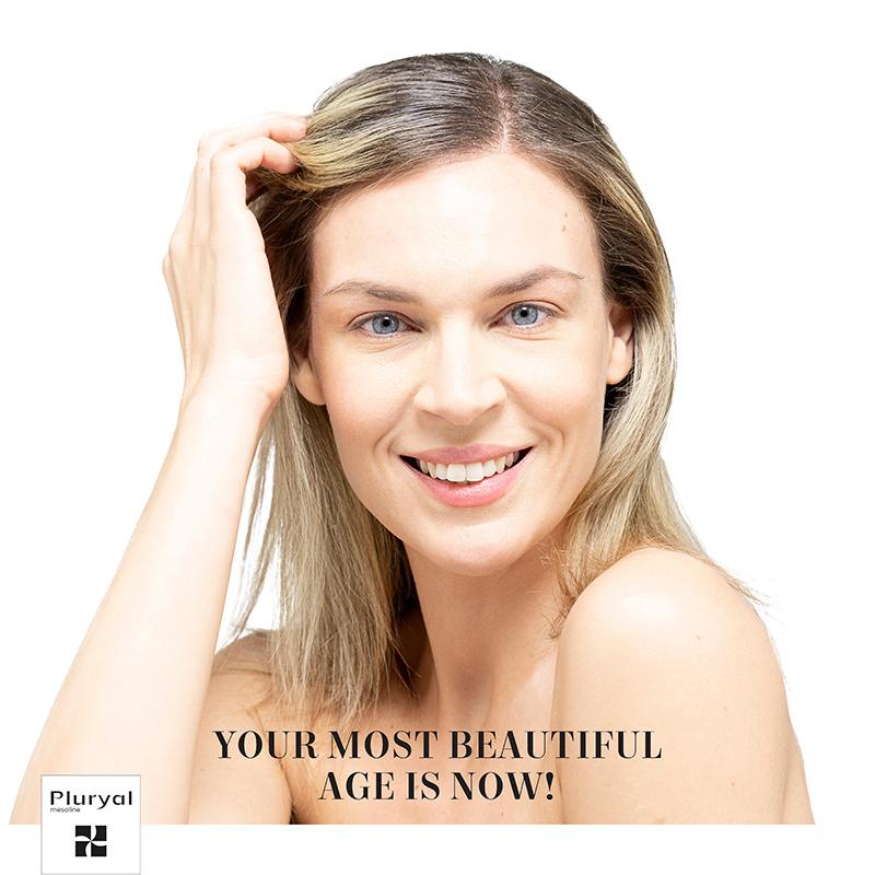 Pluryal Mesoline Tight Mezoterapija - MD Beauty Mikodental - Za vraćanje čvrstine i gustine kože