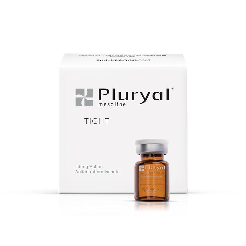 Pluryal Mesoline Tight - MD Beauty Mikodental - Za Vraćanje Čvrstine I Gustine Kože