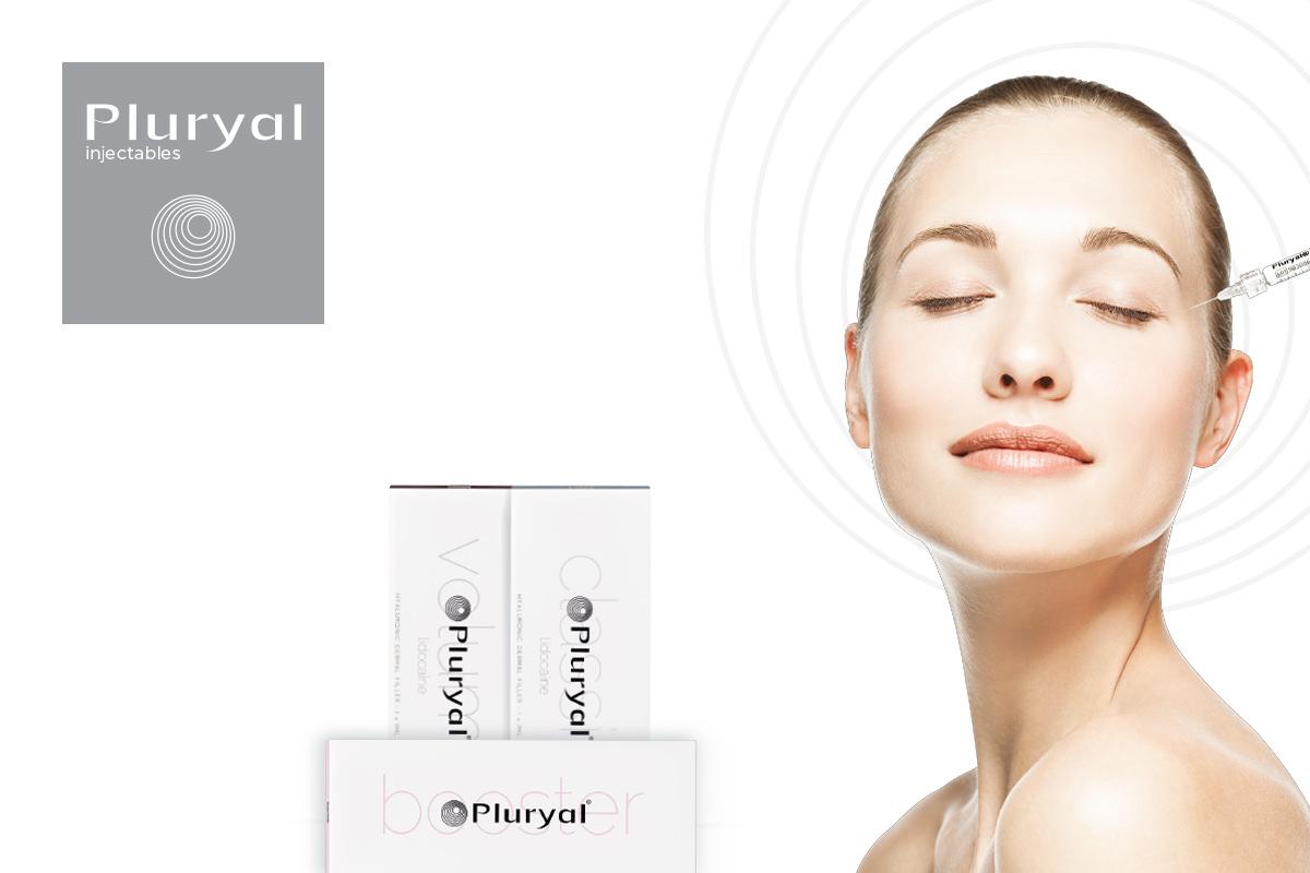 Pluryal Injecatbles, premijum Hijaluron fileri - MD Beauty Mikodental - Tvoje najlepše godine su sada
