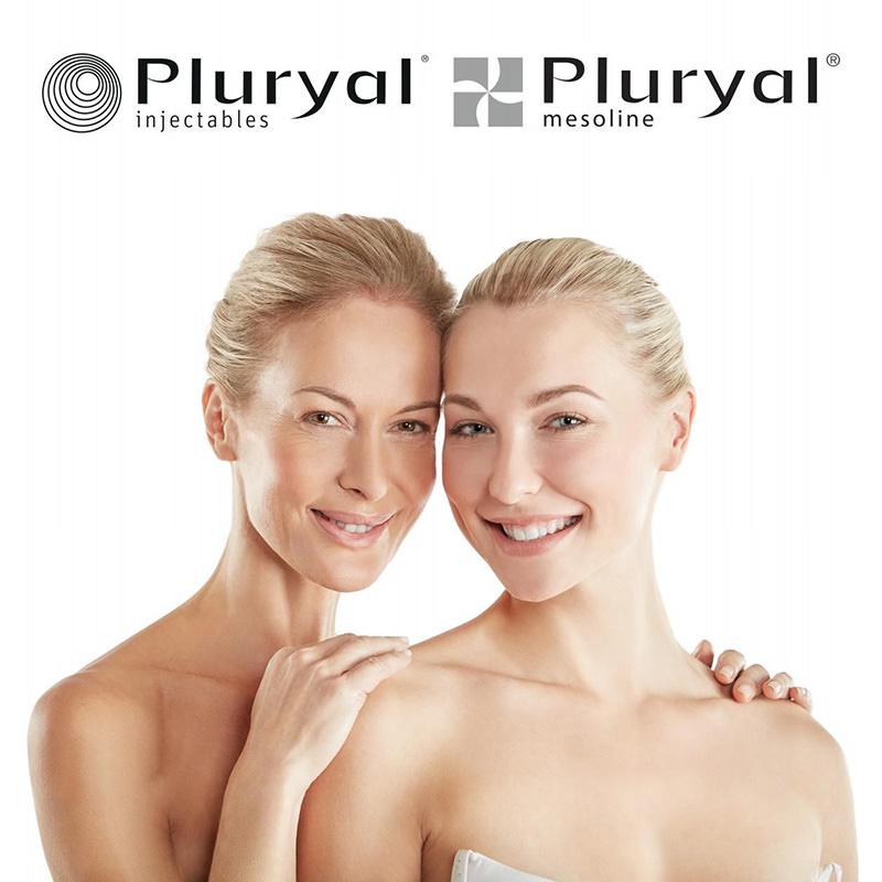 MD Beauty - Mikodental - Pluryal Hijaluron Mezoterapija Mesoline Injectables, MD Skin Solution Laboratories