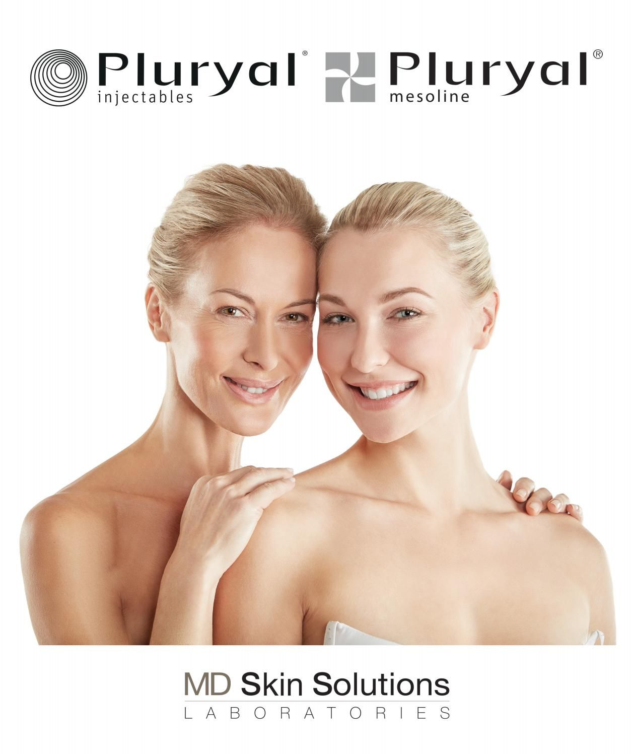 MD Beauty - Mikodental - Pluryal Hijaluron Mezoterapija Mesoline Injectables, MD Skin Solution Laboratories