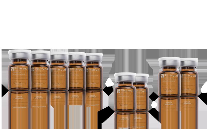 MD Beauty - Mikodental - Mesoline mezoterapija Pluryal pakovanje