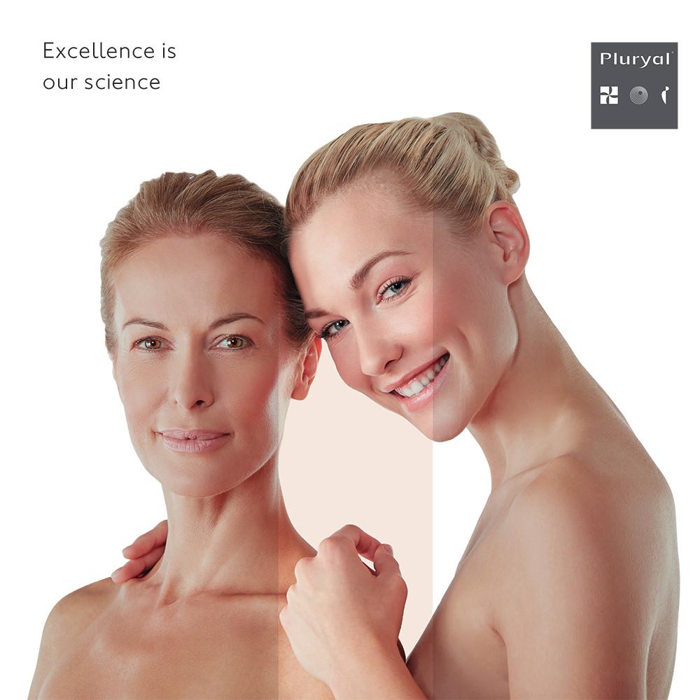 Pluryal Injecatbles, premijum Hijaluron fileri i mezoterapija, - MD Beauty Mikodental, izvrsnost je naša nauka