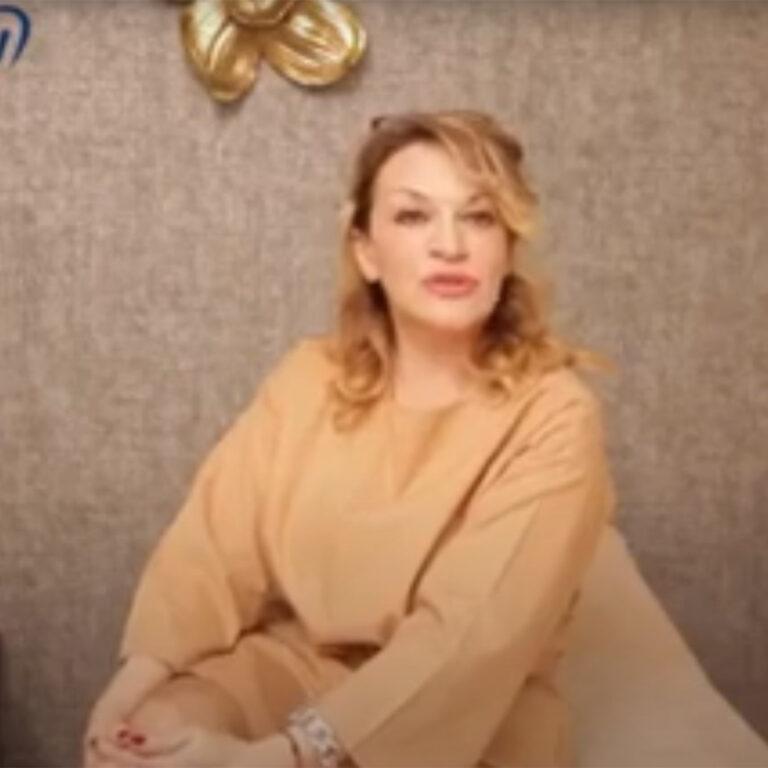 Dr Mirjana Milutinovic Mezokokteli