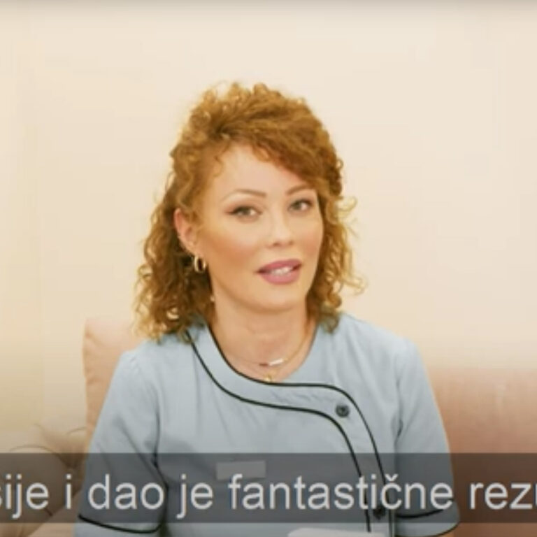 Dr Jelena Ilić o Pluryal Mesoline HAIR i Pluryal Mesoline CLEAR proizvodima