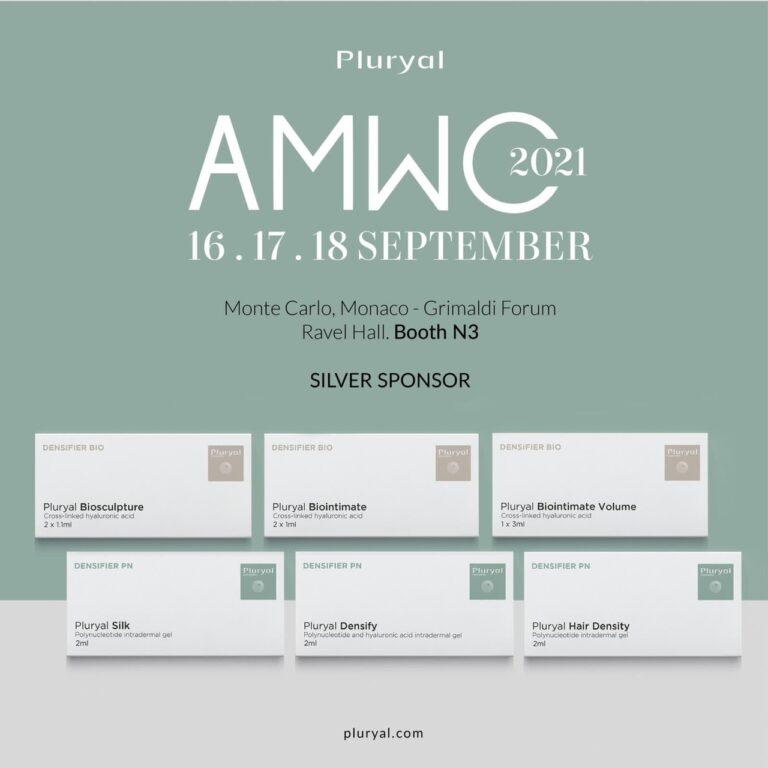 MD Beauty AMWC 2021